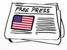 free press newspaper